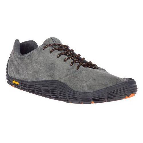 ▷ Męskie buty move glove suede j16771 szary (granite) 43,5