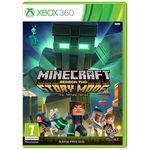 Minecraft Story Mode (Xbox 360)