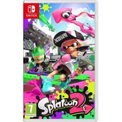 Gra Nintendo Switch Splatoon 2, NSS664