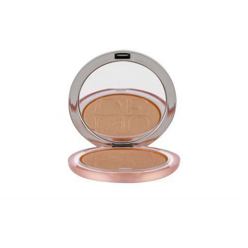 Nude luminizer puder 03 golden glow 6g Dior - Najtaniej w sieci