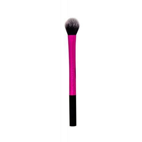 Real techniques brushes finish setting pędzel do makijażu 1 szt dla kobiet - Super upust