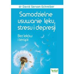 Zdrowie, medycyna, uroda  David Servan-Schreiber