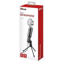 Mikrofony do komputera  Trust RTV EURO AGD