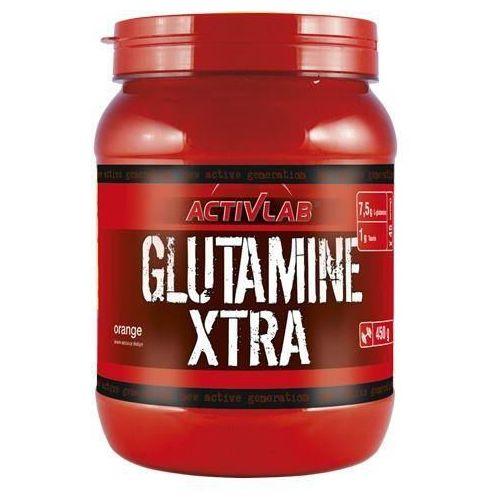 ACTIVLAB Glutamine Xtra - 450g - Orange