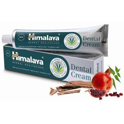 Pasty do zębów Himalaya Herbals