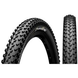Opona cross king 27.5x2.00 (50-584) drutówka 650 g marki Continental