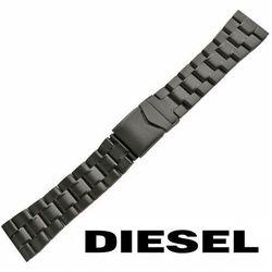 Pasek DIESEL - Oryginalna bransoleta stalowa powlekana do zegarka Diesel, PASEK-DIESEL-STAL-POWLEKANA