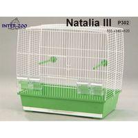 Inter-zoo klatka dla ptaków natalia iii