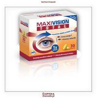 MAXIVISION TOTAL 30 kapsułek (5904826010944)