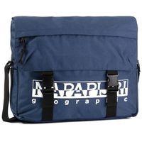 Torba NAPAPIJRI - Happy Messenger N0YIXWB01 Insignia Blue B01