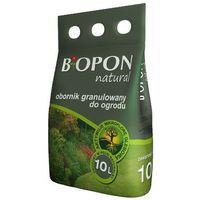 Biopon Obornik granulowany do ogrodu worek 10l  (5904517009981)