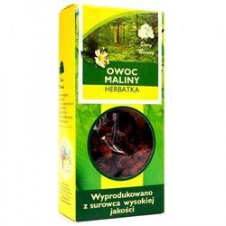 Owocowa herbata  DARY NATURY Sklep Zielarsko-Medyczny Św. Anny