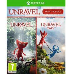 Unravel (Xbox One)