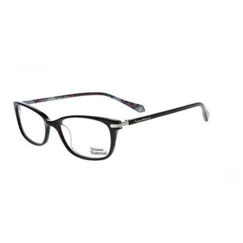 Vivienne westwood Okulary korekcyjne vw 228 01