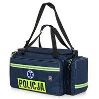 Torba medyczna rescue bag 1 (rb1) z napisem policja marki Amilado