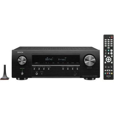 Amplitunery stereo i AV DENON