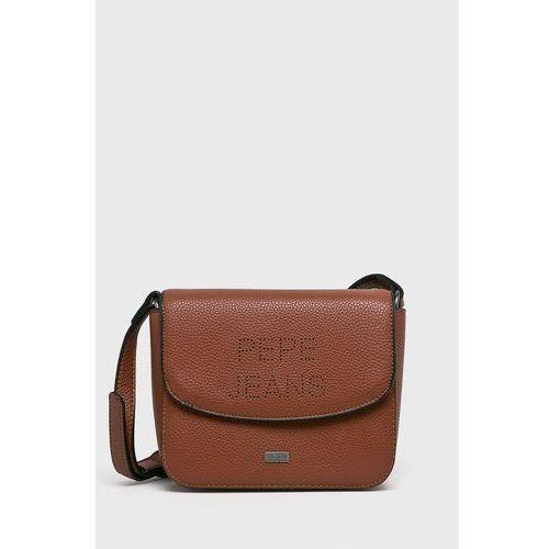 0994aed924bb2 ▷ Torebka - alexandra bag pl030927 black 999 (Pepe Jeans) - opinie ...