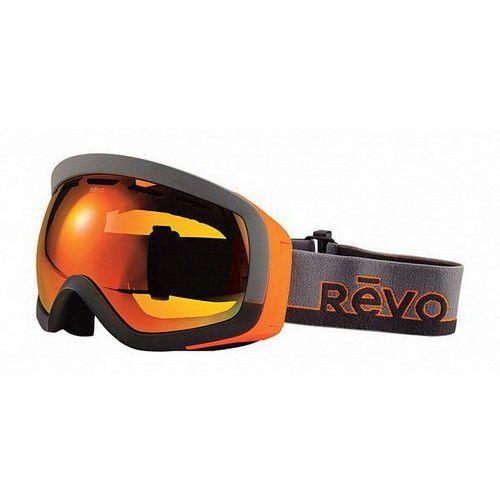 Gogle narciarskie re7000 capsule polarized 00 pog Revo