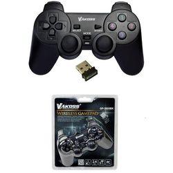 Vakoss Gamepad gp-3925bk szybka dostawa! darmowy odbiór w 21 miastach!