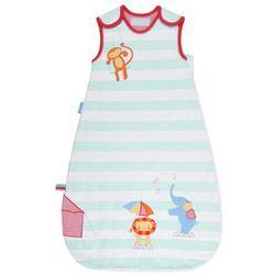 Śpiworki dla niemowląt Gro Company SCANDINAVIAN BABY