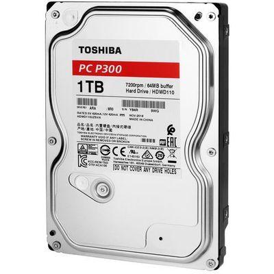 Dyski twarde Toshiba IVEL Electronics