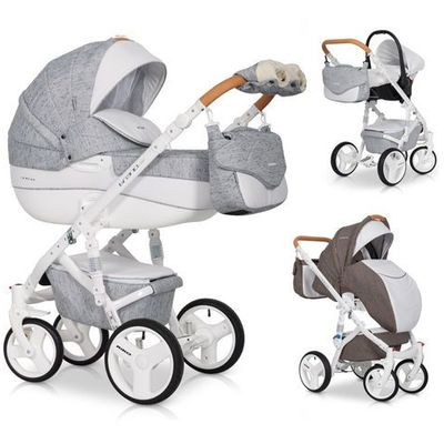 Pozostałe wózki dziecięce Riko sklep-smile.pl