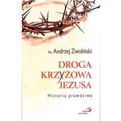 Polityka, publicystyka, eseje  Zwoliński Andrzej ks. InBook.pl