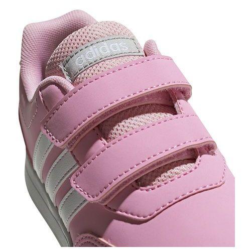adidas VS Switch 2 CMF C F35694, kolor różowy