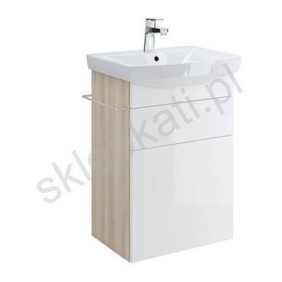 Szafki łazienkowe Cersanit