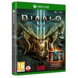 Blizzard diablo iii eternal collection xbox one marki Blizzard entertainment