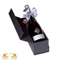 Zestaw Prosecco Tenuta Sant'Anna Brut Włochy 0,75l w ozdobnym pudełku, PUDE001