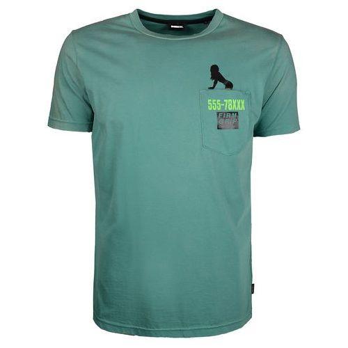 "Diesel T-shirt ""T-Joe-ST"" (8055192425294)"