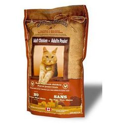 Karmy i przysmaki dla kotów  Oven-Baked AnimalCity.pl