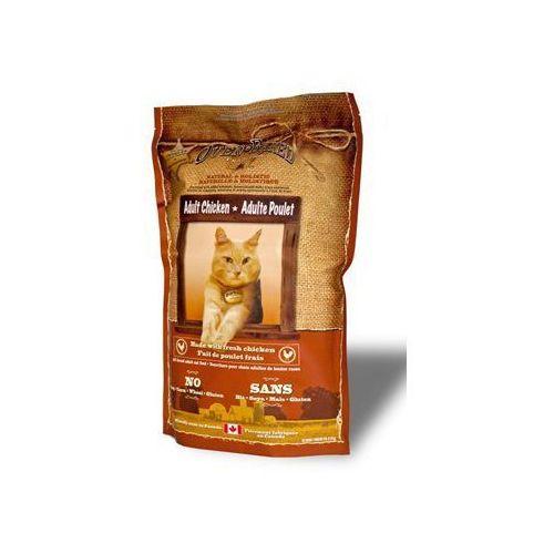 tradition pełnoporcjowa karma dla dorosłych kotów kurczak 4,54kg marki Oven-baked