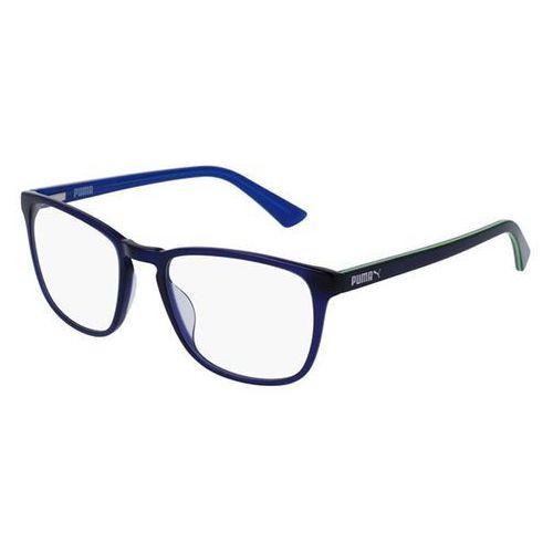 Okulary korekcyjne pu0077o 004 Puma