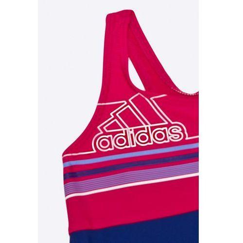 bc98a52dd9067 ▷ Strój kąpielowy dziecięcy 92-170 cm (adidas Performance) - opinie ...