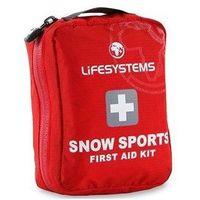 Apteczka lifesystem snow sports first aid kit marki Lifesystems