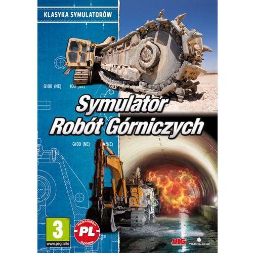 Symulator Prac Górniczych (PC)