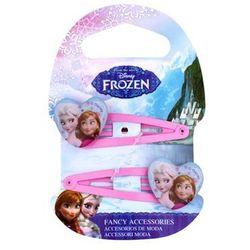 Frozen Princess spinki do włosów w kształcie serca - sprawdź w wybranym sklepie