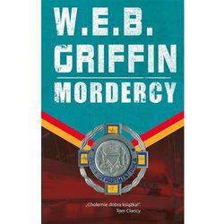 Kryminał, sensacja, przygoda  Griffin W.E.B.