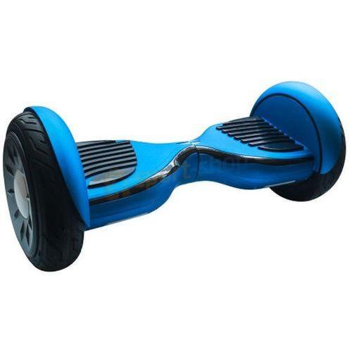 Deskorolka elektryczna goboard elegance niebieska marki Sunen