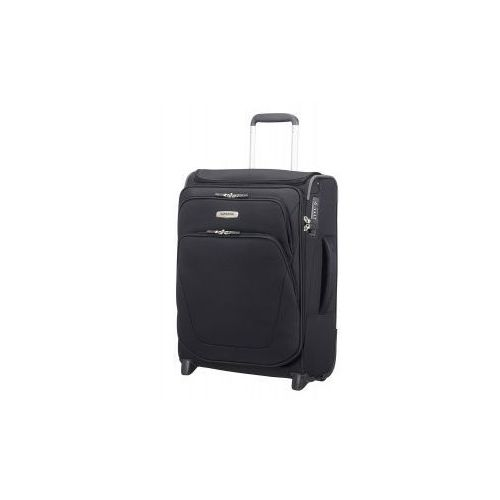 SAMSONITE bagaż/ walizka mała 55 cm 2 koła z kolekcji SPARK SNG zamek z certyfikatem TSA z poszerzeniem