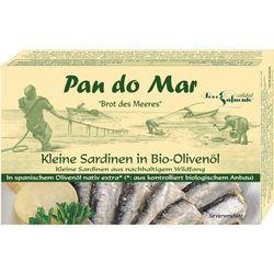 Konserwy i przetwory rybne  Pan Do Mar Organical.pl - Bio Produkty