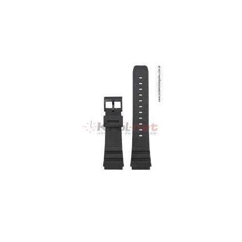 Pasek 200f2p - czarny, silikonowy marki Diloy