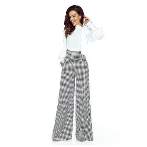 Szerokie spodnie z wysoką talią, M52954_1_s