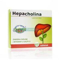 Hepacholina x 60 tabl. (5906150315801)