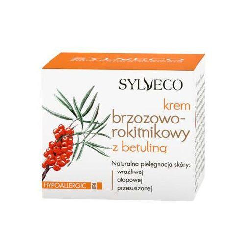 Krem Sylveco - krem brzozowo-rokitnikowy z betuliną 50ml