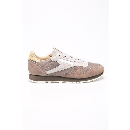 Buty classic leather, Reebok