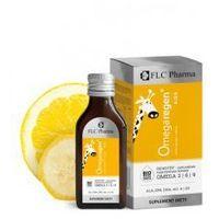 Omegaregen KIDS 100 ml - FLC Pharma (5901687630168)
