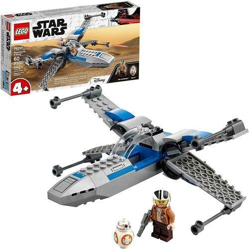 LEGO Star Wars X-Wing Ruchu Oporu 75297